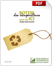 Vignette du Bottin en version PDF