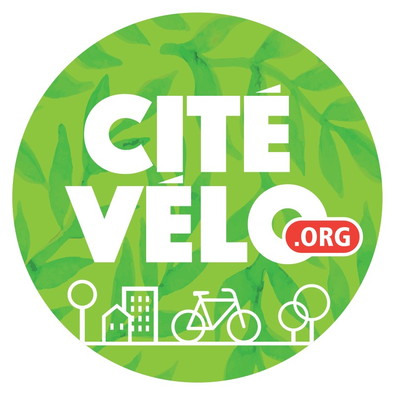 Logo_CiteVelo (Auteur : CREBSL communications)