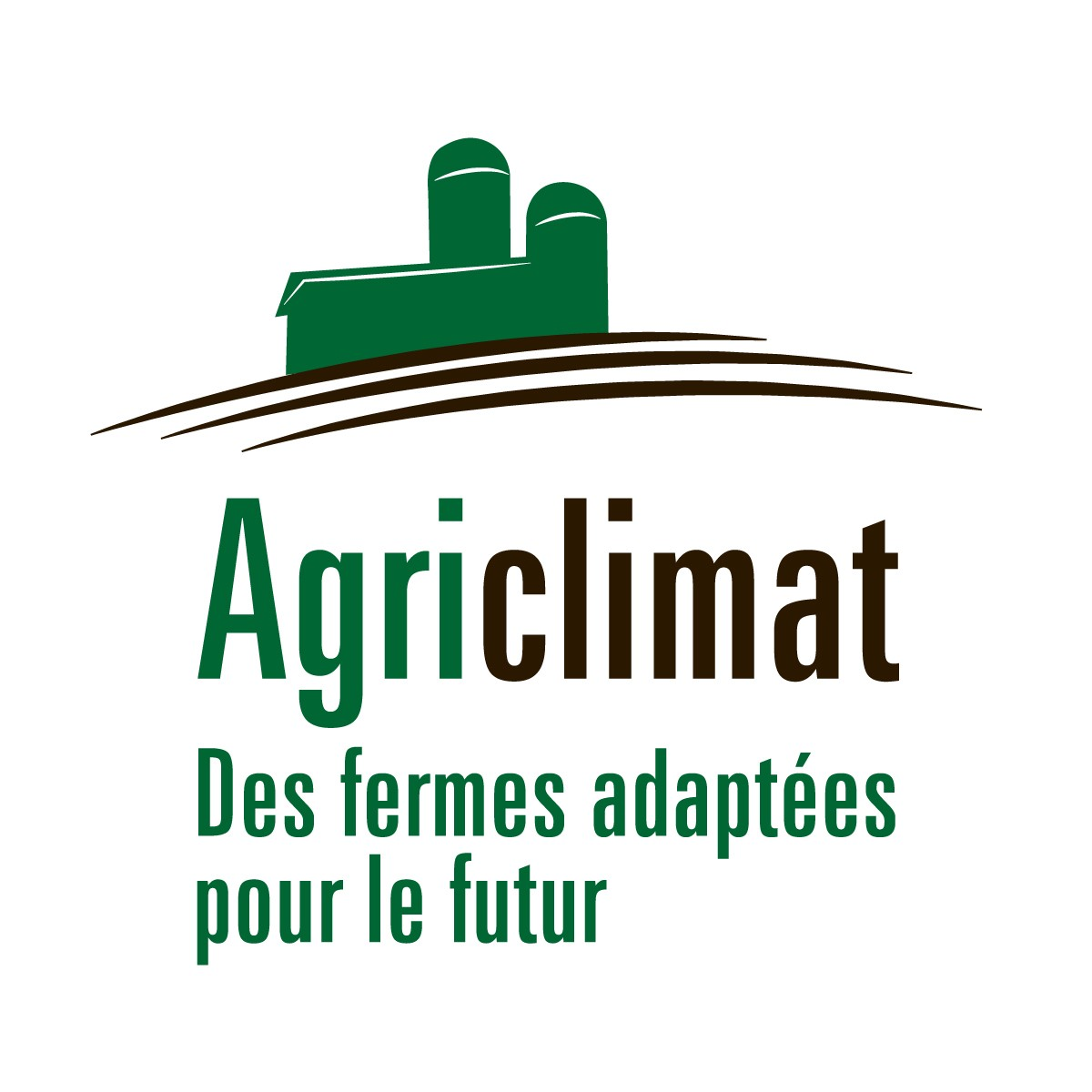 Logo_Agriclimat (Auteur : CDAQ)