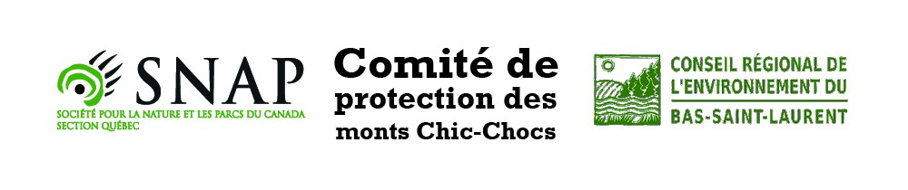 bandeau SNAP CPMCC CREBSL (Auteur : SNAP Québec)